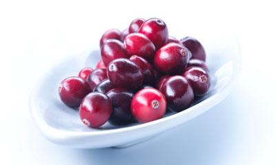 购买蔓越莓