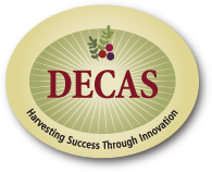 DECAS CRANBERRY PRODUCTS, INC.