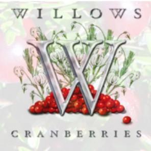 WILLOWS CRANBERRY PARTNERSHIP logo