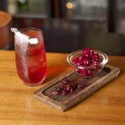美国蔓越莓鸡尾酒:蔓越莓苹果冰茶