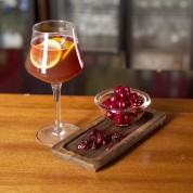 美国蔓越莓鸡尾酒-蔓格莉娅