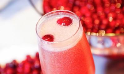 蔓越莓饮品-1