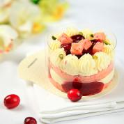 花之舞蛋糕