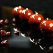 美国蔓越莓金箔MINI杯糕