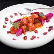美国蔓越莓咕咾肉