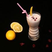 美国蔓越莓 香蕉牛奶