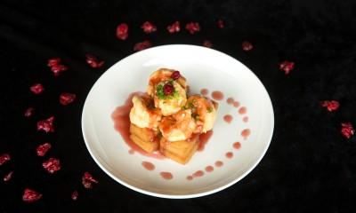 cranberry-shrimpcranberry-sauce
