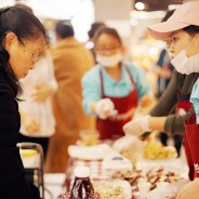 Cranberry In-Store Promotion at Hema Fresh in Guiyang
