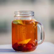 冰柠美国蔓越莓汁