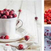 《养生大世界》蔓越莓好吃,竟然还有这么多好处